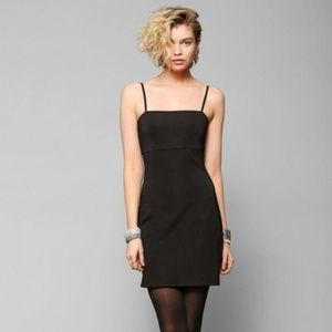 90s Posh Spice Inspired LBD Lucca Couture